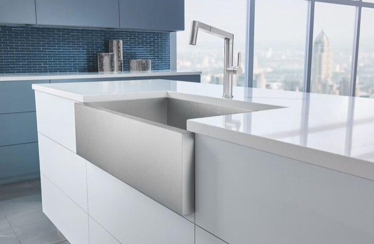 想要装修厨房?先了解一下厨房装修流行元素吧!