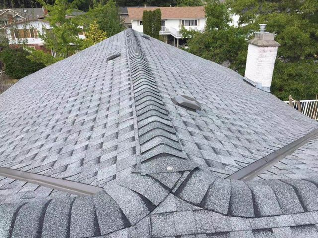 Roofing Repairs & Installation Services
