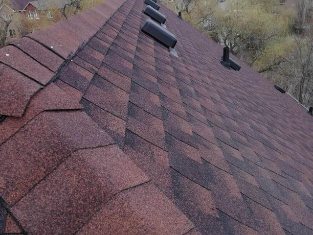 Richmond Hill Roofing Renovation