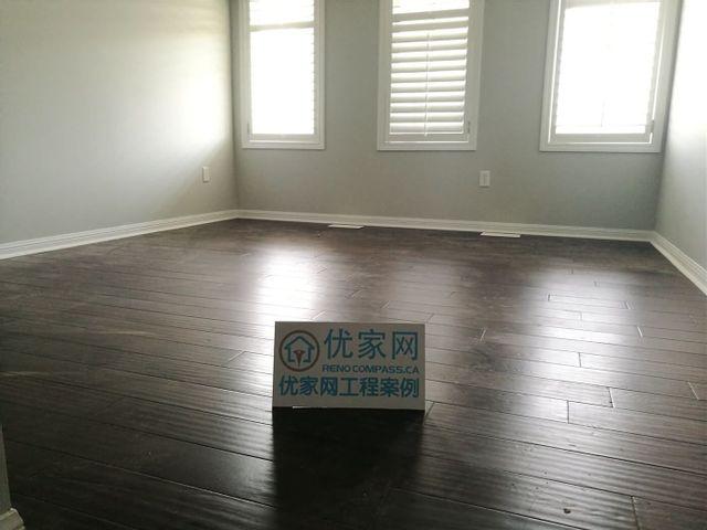 Scarborough Flooring Renovation