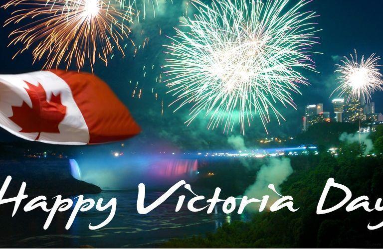 长周末!Victoria Day烟花观赏好去处!