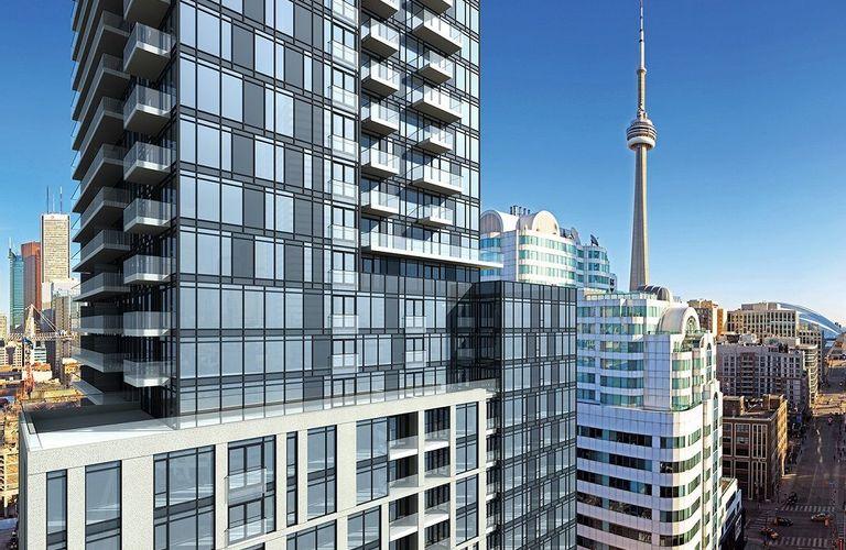 多伦多5月房市销量猛增房价涨3.6%!